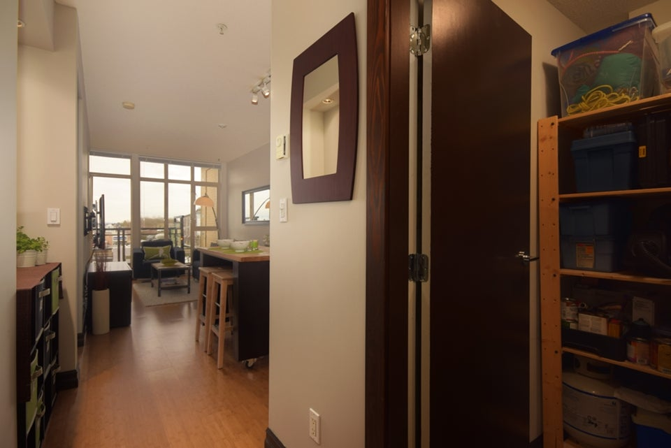 # 411 205 E 10th Av - Mount Pleasant VE Apartment/Condo for sale, 1 Bedroom (V1059896) #1