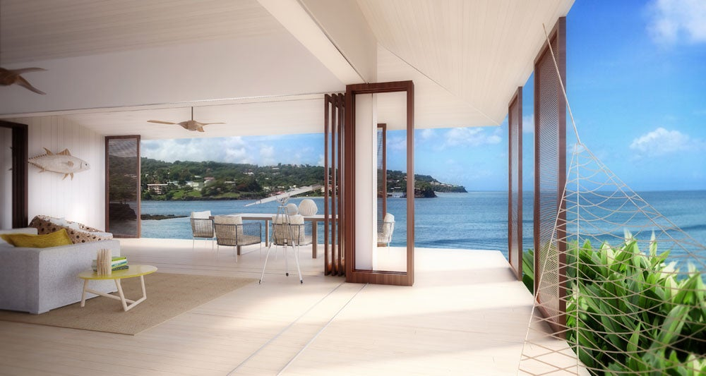 Beach Front in St Lucia - other House/Single Family for sale, 3 Bedrooms (R2336644) #6