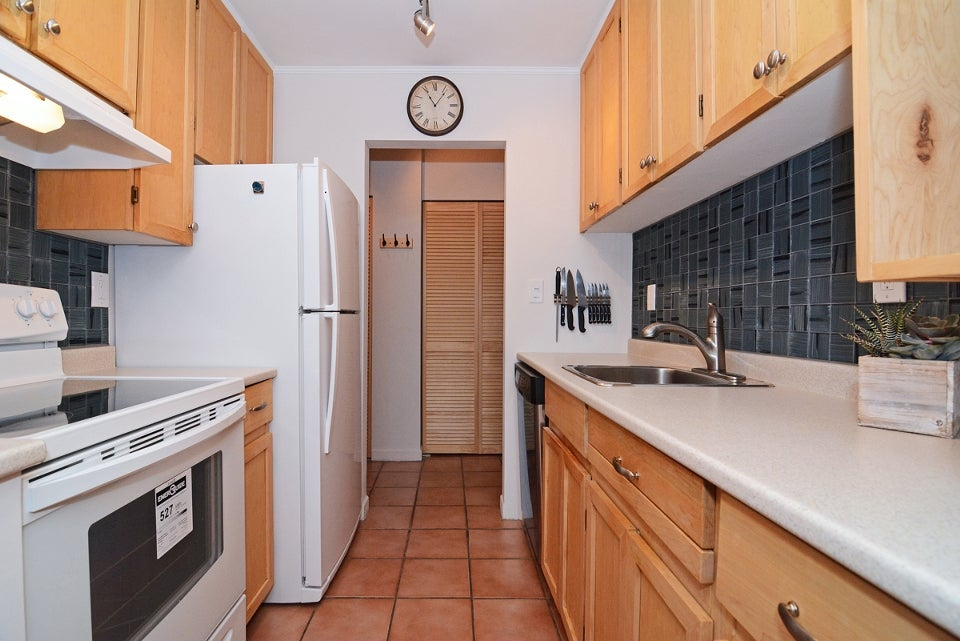 # 103 1422 E 3RD AV - Grandview VE Apartment/Condo for sale, 1 Bedroom (V1133175) #12