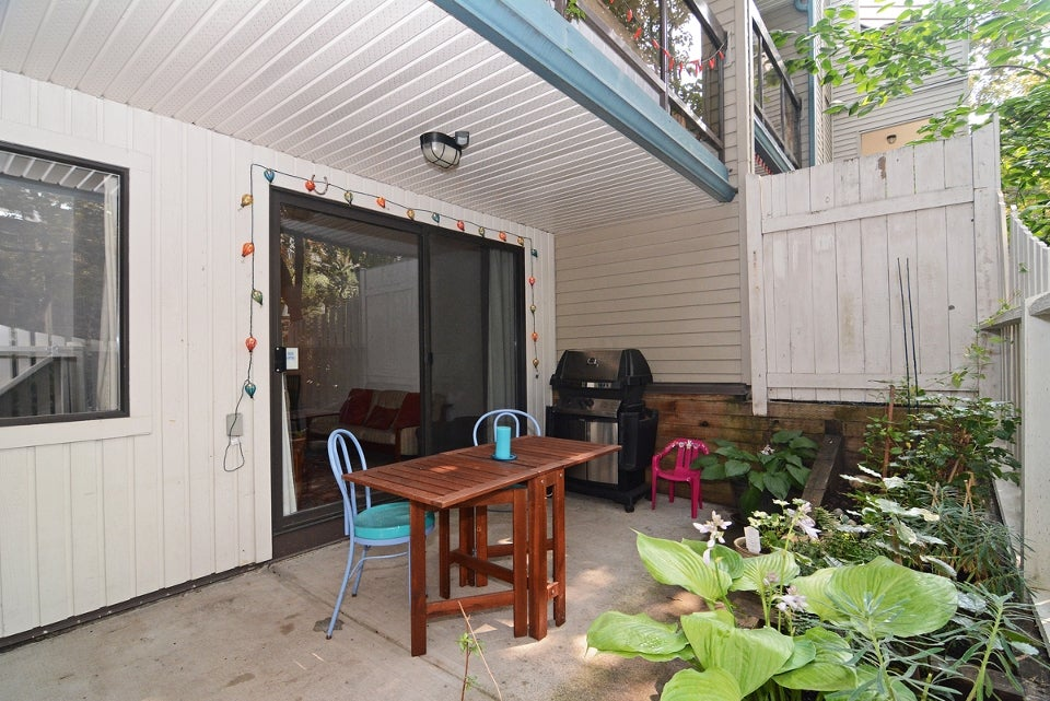 # 103 1422 E 3RD AV - Grandview VE Apartment/Condo for sale, 1 Bedroom (V1133175) #3