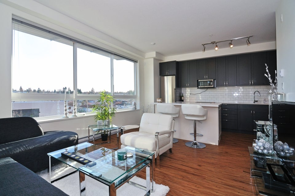 # 302 683 E 27th Av - Fraser VE Apartment/Condo for sale, 1 Bedroom (V995918) #15