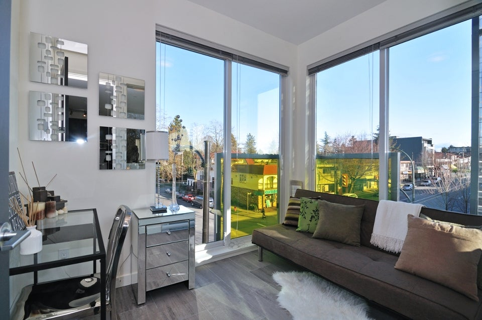 # 302 683 E 27th Av - Fraser VE Apartment/Condo for sale, 1 Bedroom (V995918) #17