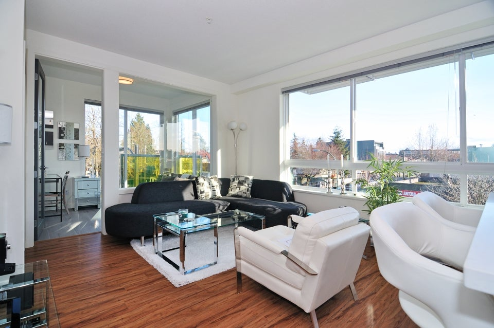 # 302 683 E 27th Av - Fraser VE Apartment/Condo for sale, 1 Bedroom (V995918) #20