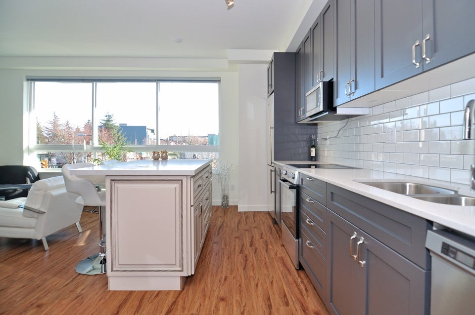 # 302 683 E 27th Av - Fraser VE Apartment/Condo for sale, 1 Bedroom (V995918) #23