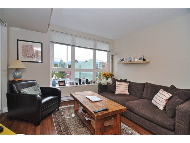 # 306 2008 BAYSWATER ST - Kitsilano Apartment/Condo for sale, 1 Bedroom (V1086262) #3