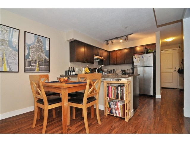 # 306 2008 BAYSWATER ST - Kitsilano Apartment/Condo for sale, 1 Bedroom (V1086262) #6
