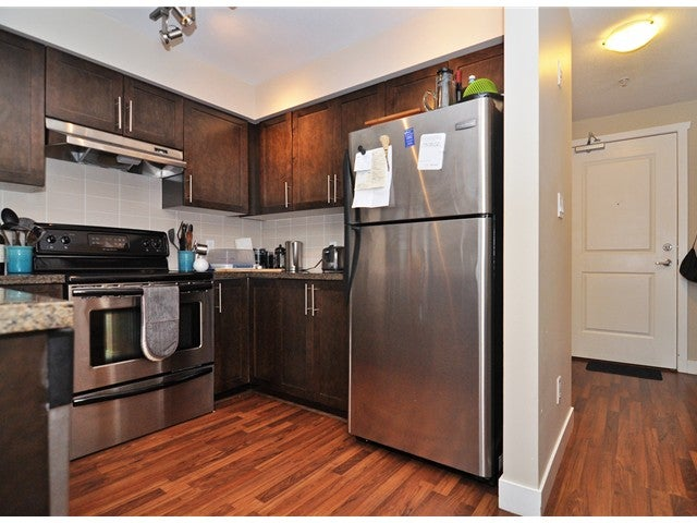 # 306 2008 BAYSWATER ST - Kitsilano Apartment/Condo for sale, 1 Bedroom (V1086262) #7