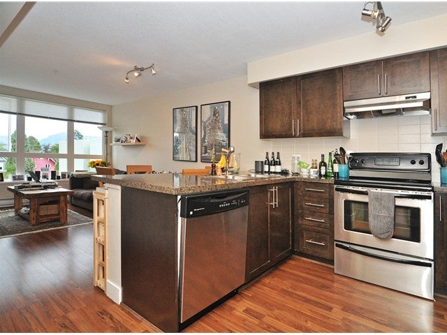 # 306 2008 BAYSWATER ST - Kitsilano Apartment/Condo for sale, 1 Bedroom (V1086262) #9