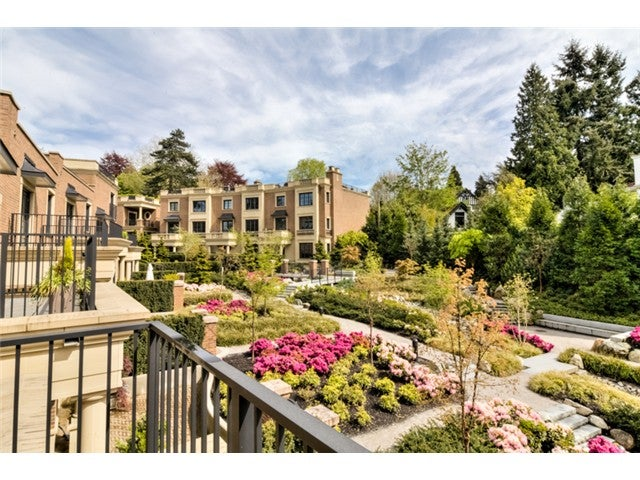 1496 MCRAE AV - Shaughnessy Townhouse for sale, 2 Bedrooms (V1121310) #17