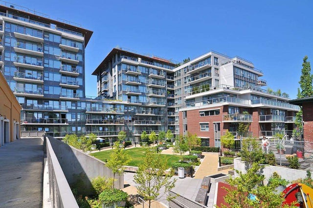 812 250 E 6TH AVENUE - Mount Pleasant VE Apartment/Condo for sale, 1 Bedroom (R2070094) #11
