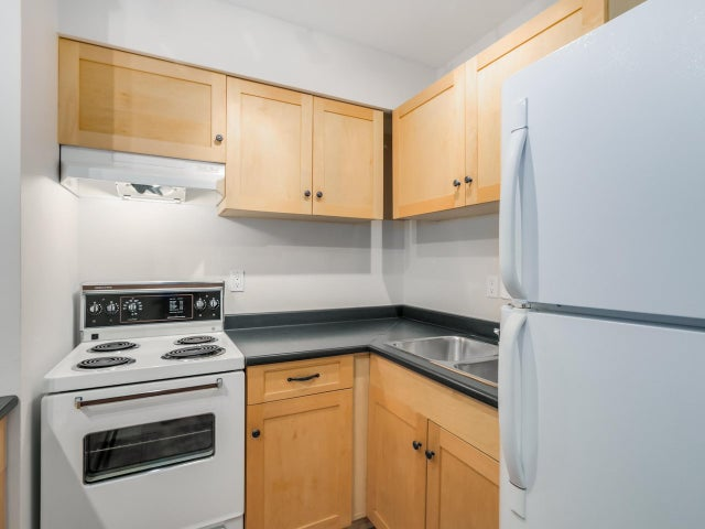 207 1545 E 2ND AVENUE - Grandview Woodland Apartment/Condo for sale, 1 Bedroom (R2086466) #10