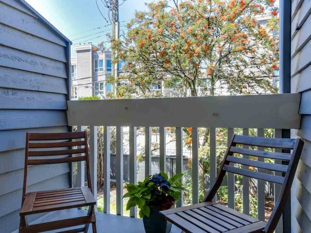 207 1545 E 2ND AVENUE - Grandview Woodland Apartment/Condo for sale, 1 Bedroom (R2086466) #18