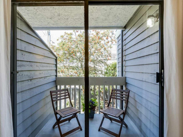 207 1545 E 2ND AVENUE - Grandview Woodland Apartment/Condo for sale, 1 Bedroom (R2086466) #19