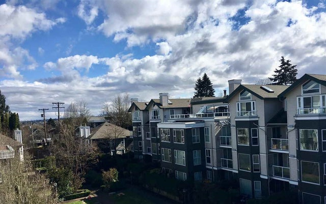 402 3480 MAIN STREET - Main Apartment/Condo for sale, 1 Bedroom (R2146134) #1