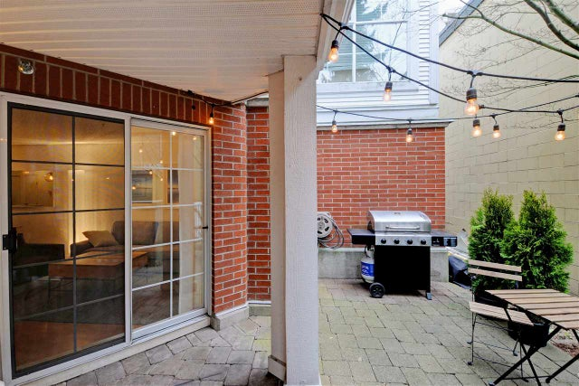 112 147 E 1ST STREET - Lower Lonsdale Apartment/Condo for sale, 1 Bedroom (R2152516) #16