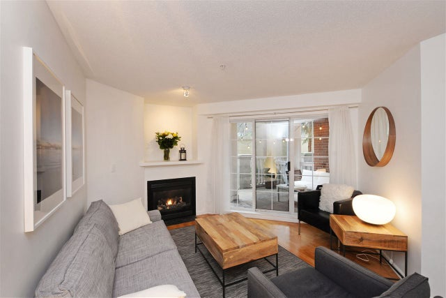 112 147 E 1ST STREET - Lower Lonsdale Apartment/Condo for sale, 1 Bedroom (R2152516) #2