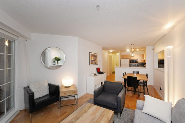 112 147 E 1ST STREET - Lower Lonsdale Apartment/Condo for sale, 1 Bedroom (R2152516) #4