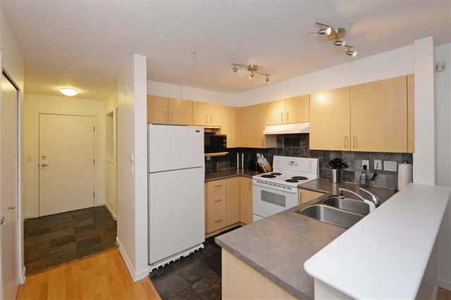 112 147 E 1ST STREET - Lower Lonsdale Apartment/Condo for sale, 1 Bedroom (R2152516) #9