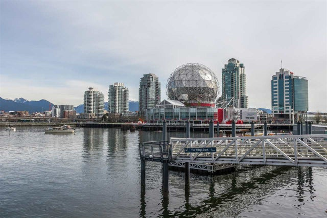 208 1783 MANITOBA STREET - False Creek Apartment/Condo for sale, 1 Bedroom (R2156039) #17