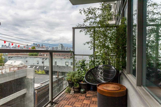 609 251 E 7TH AVENUE - Mount Pleasant VE Apartment/Condo for sale, 1 Bedroom (R2198495) #13