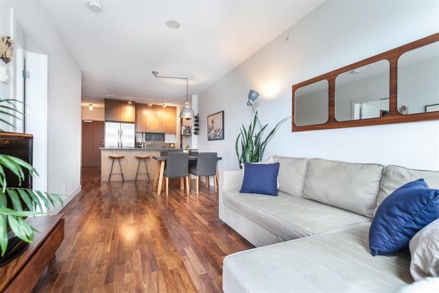 609 251 E 7TH AVENUE - Mount Pleasant VE Apartment/Condo for sale, 1 Bedroom (R2198495) #3