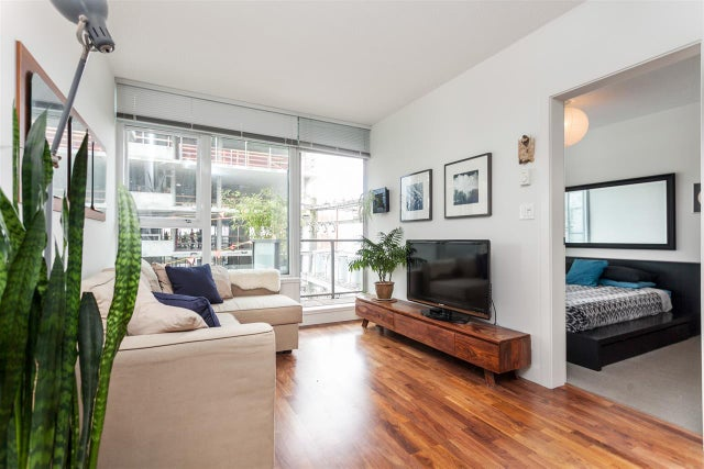 609 251 E 7TH AVENUE - Mount Pleasant VE Apartment/Condo for sale, 1 Bedroom (R2198495) #4