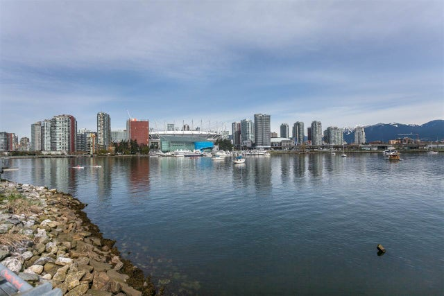 806 1783 MANITOBA STREET - False Creek Apartment/Condo for sale, 1 Bedroom (R2328059) #15