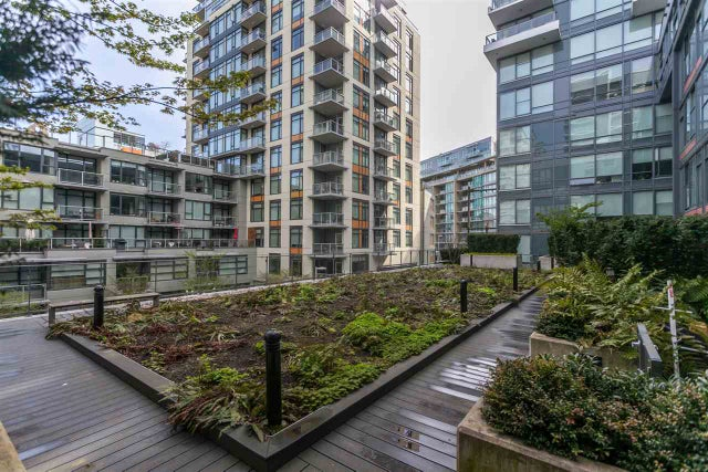 806 1783 MANITOBA STREET - False Creek Apartment/Condo for sale, 1 Bedroom (R2328059) #18