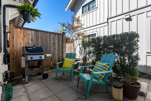 5751 ST. GEORGE STREET - Fraser VE Townhouse for sale, 3 Bedrooms (R2363923) #16