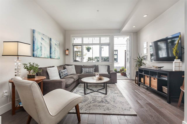 5751 ST. GEORGE STREET - Fraser VE Townhouse for sale, 3 Bedrooms (R2363923) #2
