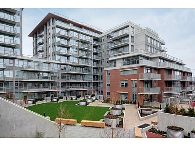 #613-251 East 7th Ave , Vancouver BC, V5T 0B9  - Mount Pleasant VE Apartment/Condo for sale, 1 Bedroom (V1092939) #1