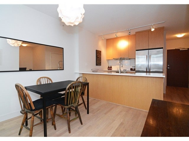 #613-251 East 7th Ave , Vancouver BC, V5T 0B9  - Mount Pleasant VE Apartment/Condo for sale, 1 Bedroom (V1092939) #3