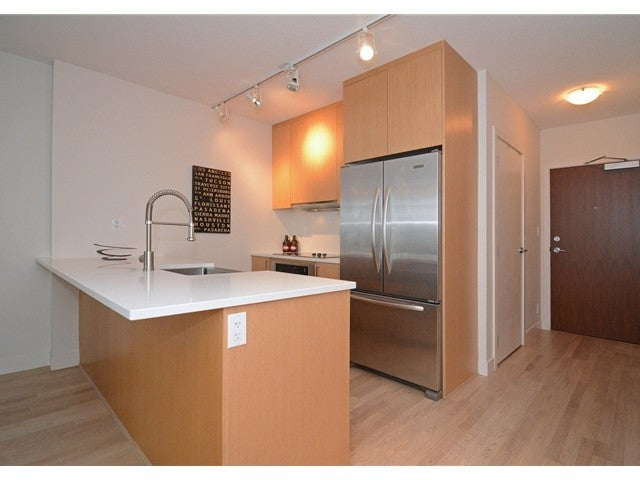 #613-251 East 7th Ave , Vancouver BC, V5T 0B9  - Mount Pleasant VE Apartment/Condo for sale, 1 Bedroom (V1092939) #4