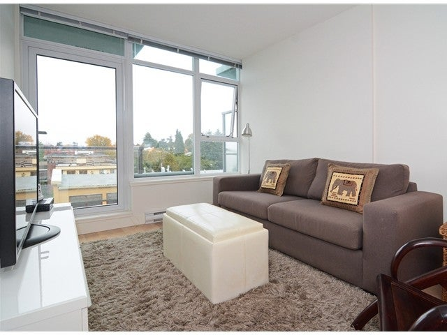 #613-251 East 7th Ave , Vancouver BC, V5T 0B9  - Mount Pleasant VE Apartment/Condo for sale, 1 Bedroom (V1092939) #5