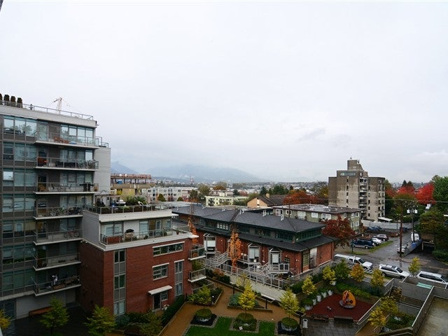 #613-251 East 7th Ave , Vancouver BC, V5T 0B9  - Mount Pleasant VE Apartment/Condo for sale, 1 Bedroom (V1092939) #13