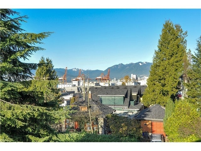 1806 E Pender St - Hastings Townhouse for sale, 3 Bedrooms (V1051665) #12